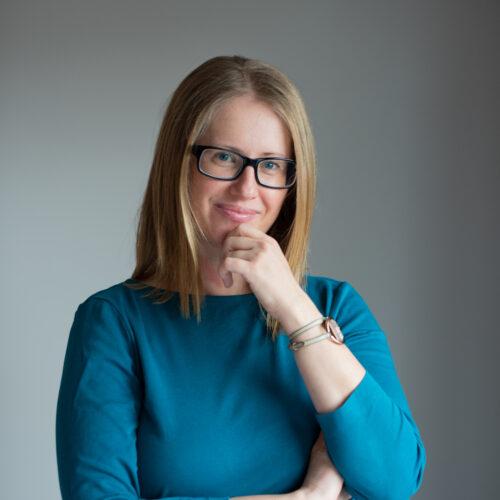 Ewa Karpińska